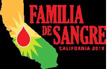 Acompañenos para Familia de Sangre 2019