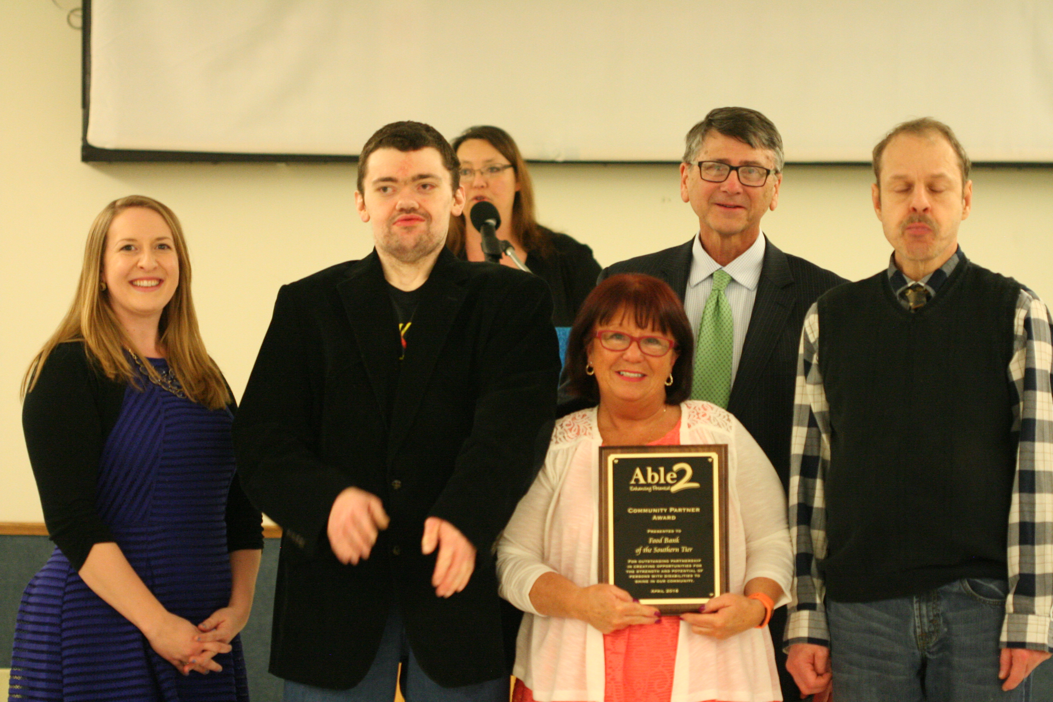 2016 Annual Board Meeting & Awards Banquet
