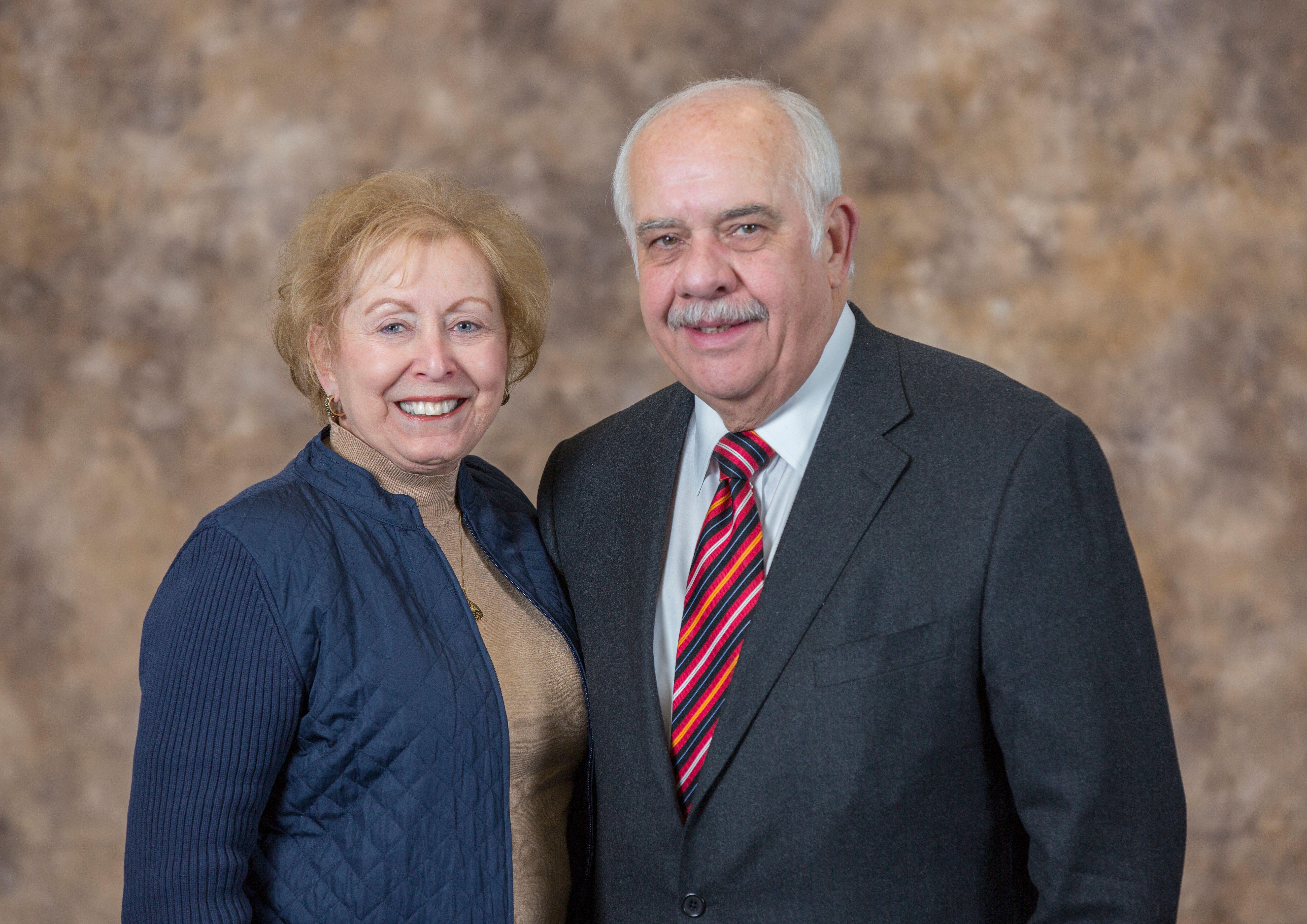 Judy Costigan, Gary Kuhlmann