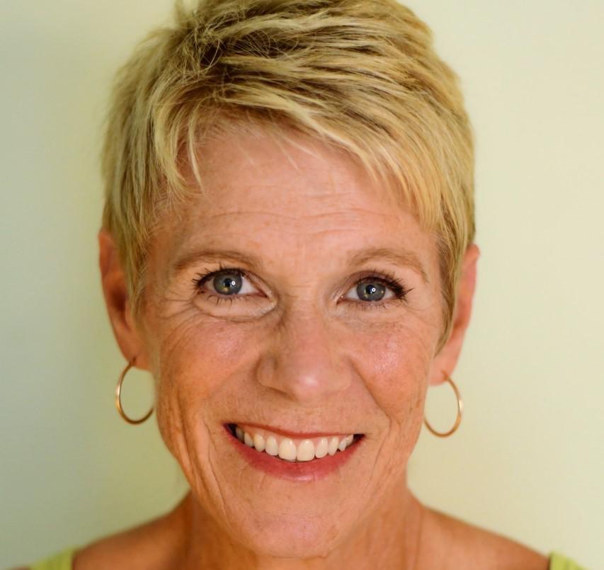 Kelly Christoferson