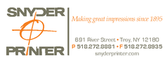 Walter Snyder Printer, Inc.