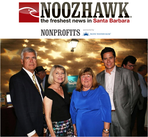 Peoples' Self-Help Housing Raises Over $100K in Sponsorships for 45th Anniversary Gala, Auction - Noozhawk