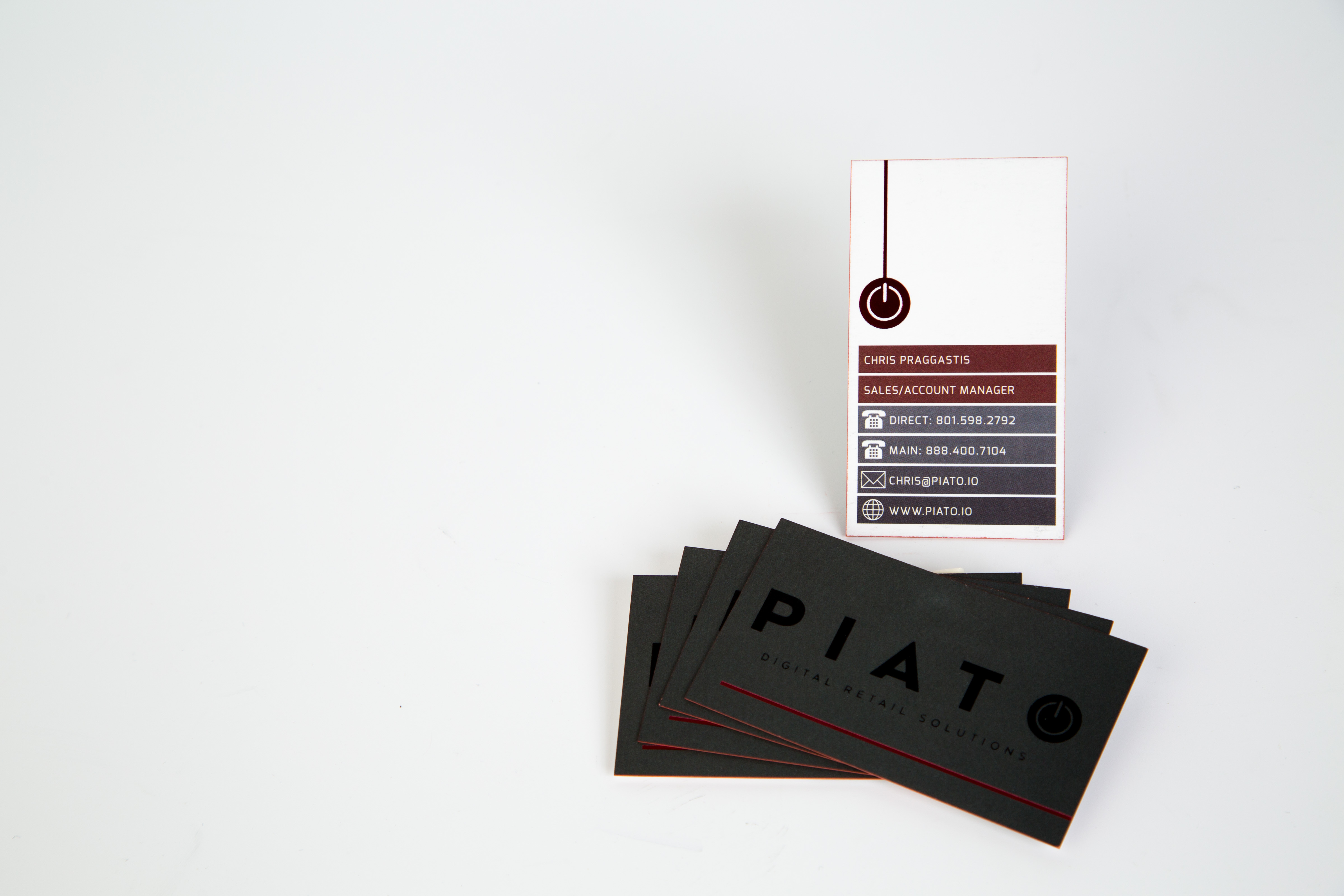 Business Card Full Color 2 Sided