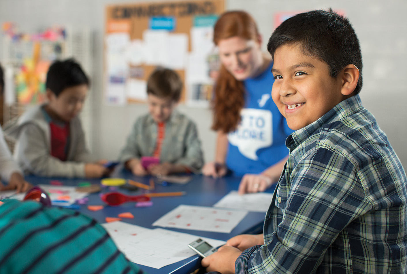 Kids Network (KN) Is A High Quality Before And After School Care Program  That Operates In All 25 Schools. KN Operates Before And After School On  School Days ...