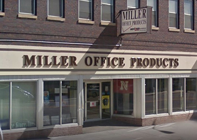 Eakes Acquires Miller Office Products