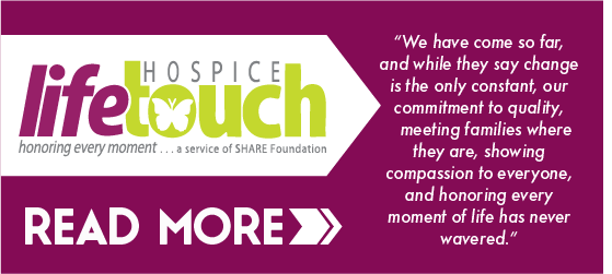 Life Touch Hospice