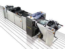 Olec DMC Multicoater System