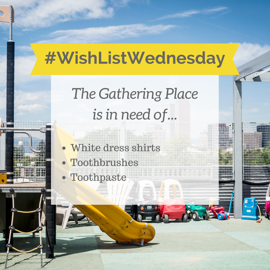 #WishListWednesday