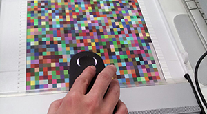 Color printing and copying guidelines