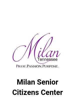 Milan Senior Citizens Center
