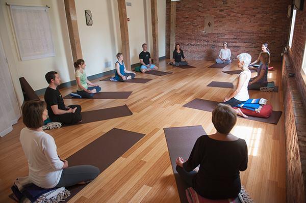 Gentle Yoga: SATYA Karma Class