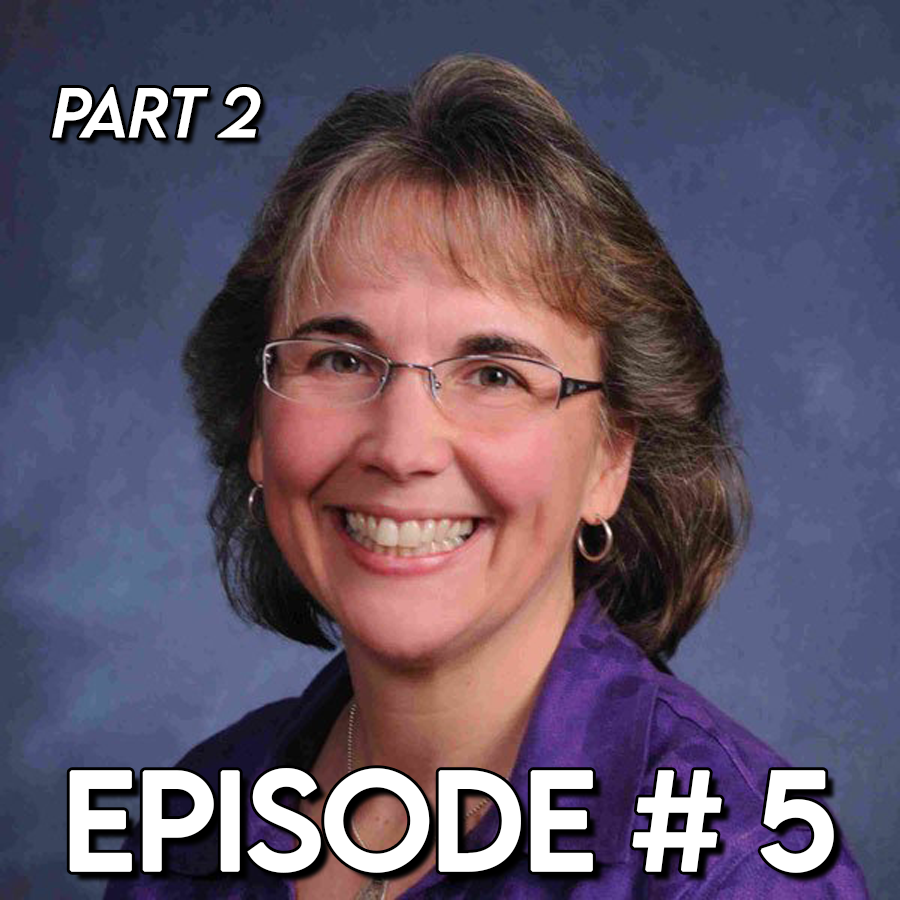 Episode #5 - Kathy Alm, CEO PART TWO: What can PATH Intl. do for you?