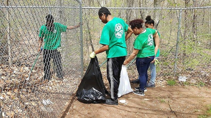 Solar Youth Keeps It Clean At Winterbrook