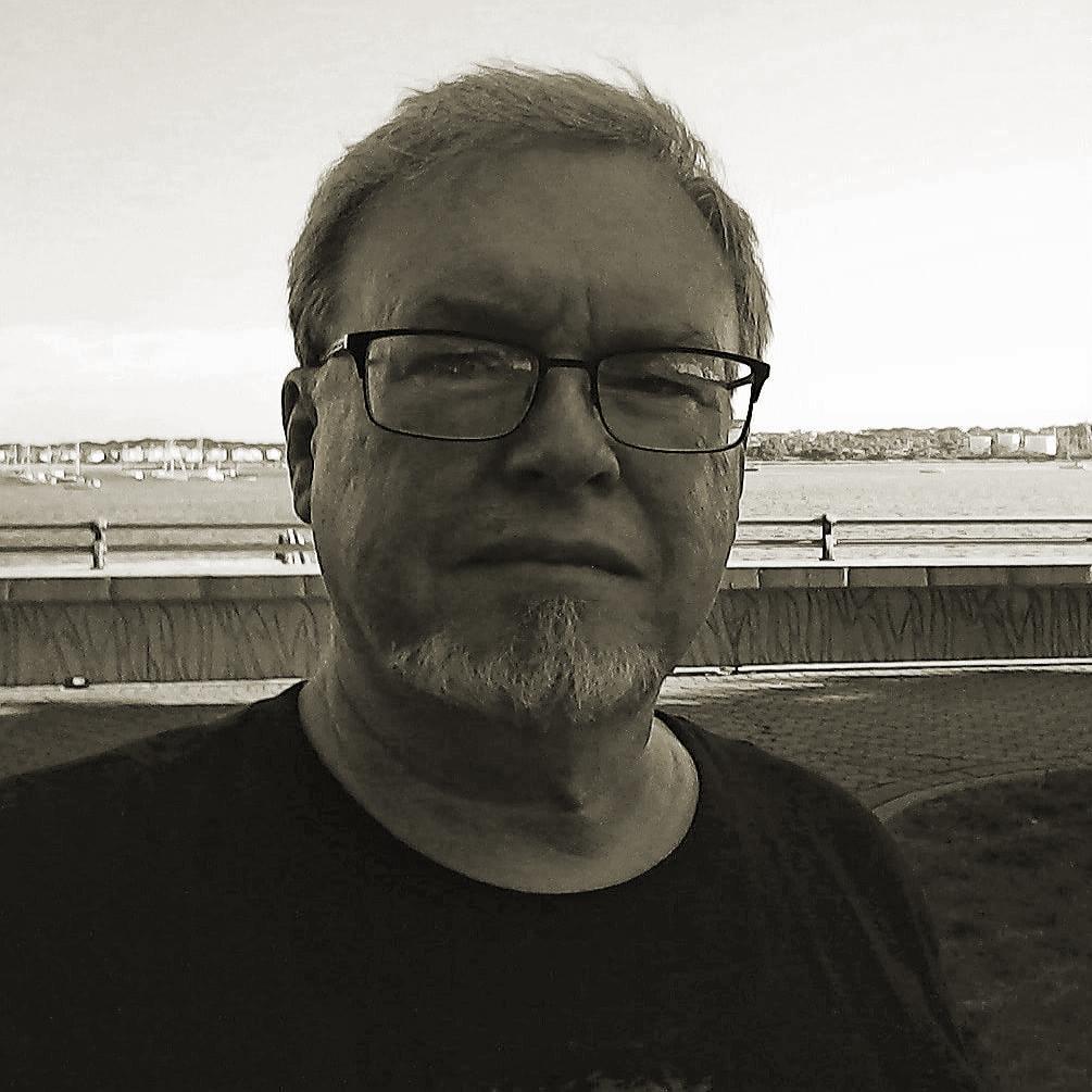 Donald Gavron