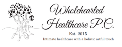 Wholehearted Healthcare