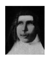 Our Pioneers: Sr.M. Fructuosa Gerstmayer