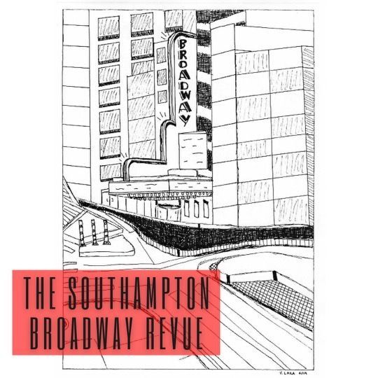 The Southampton Broadway Revue