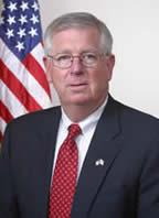 Lt. Gen Kenneth Minihand, USAF - former NSA Director