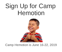 CAmp Hemotion
