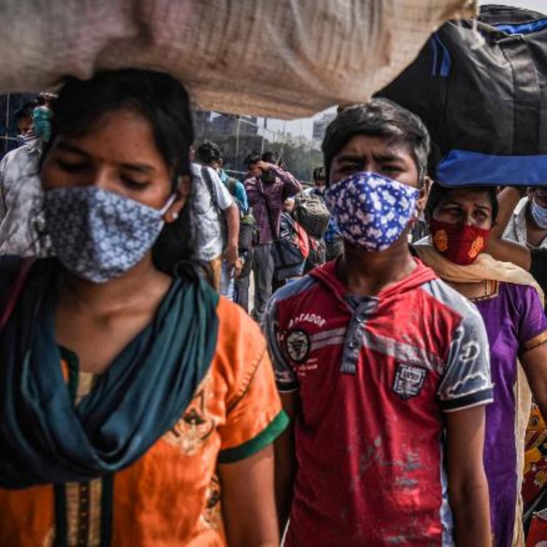 Urgent Need: Covid-19 in India