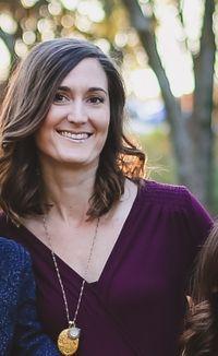 Sara Taylor, Treasurer