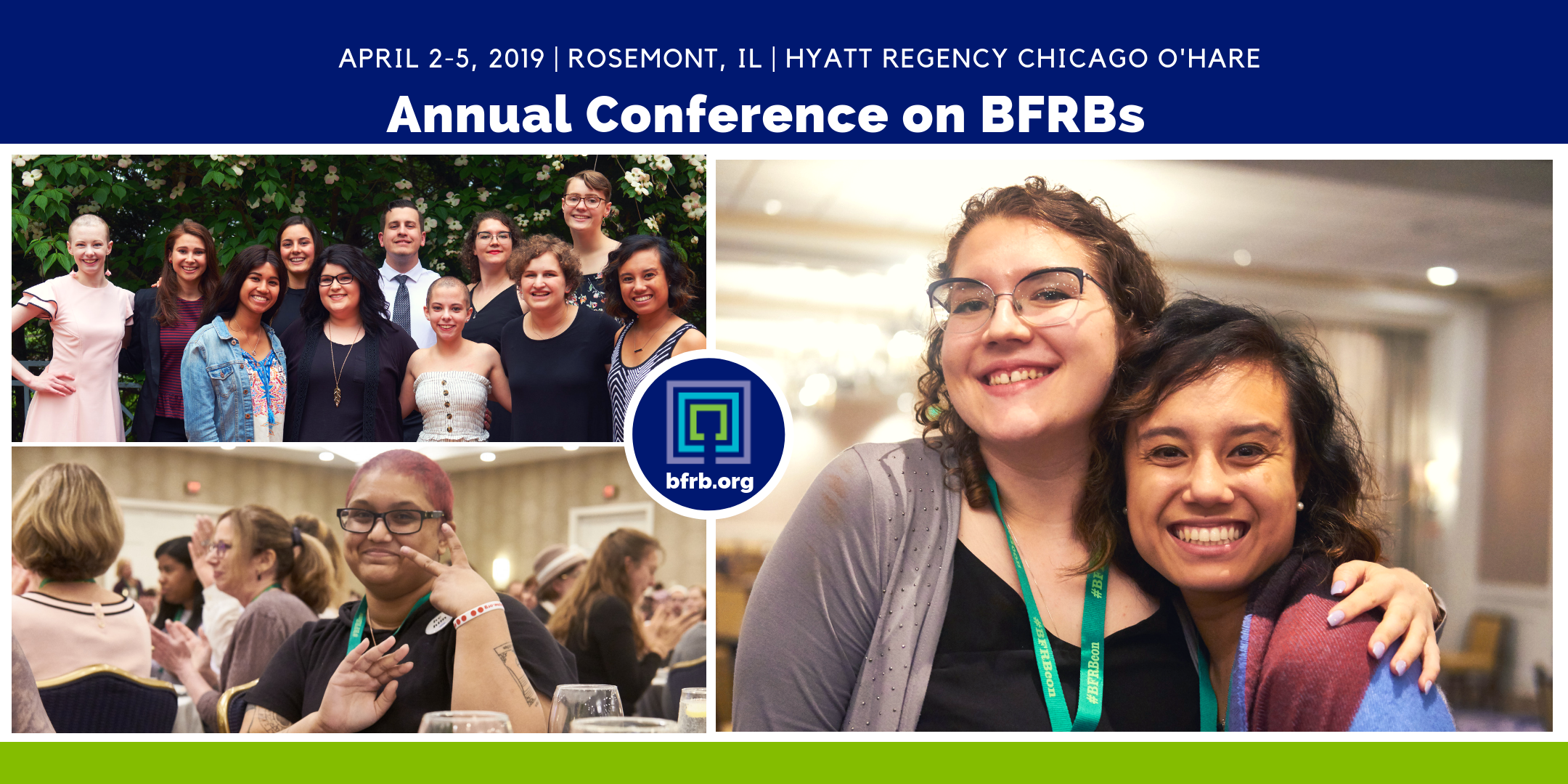 TLC's Annual Conference on BFRB'S
