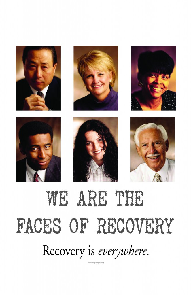 Groundbreaking Survey of Recovery Prevalence and Pathways