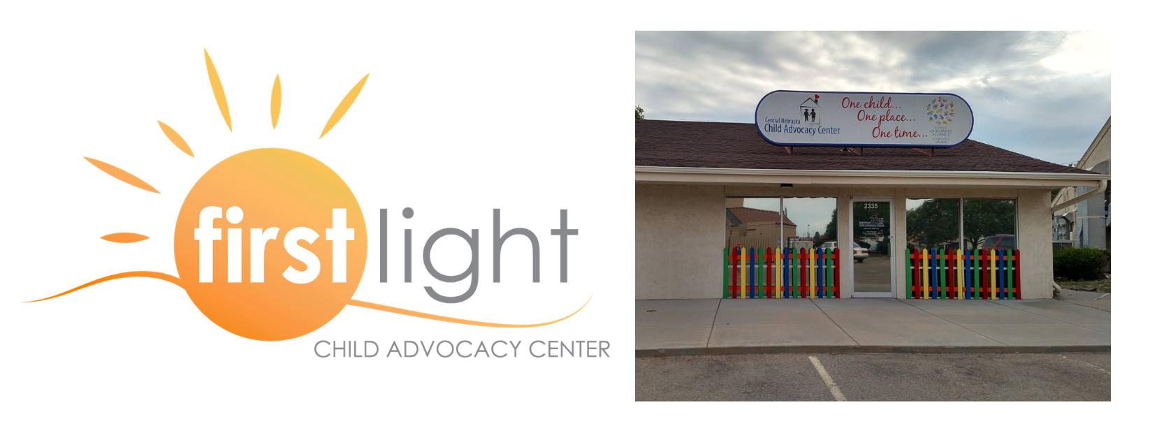 First Light Child Advocacy Center - Grand Island