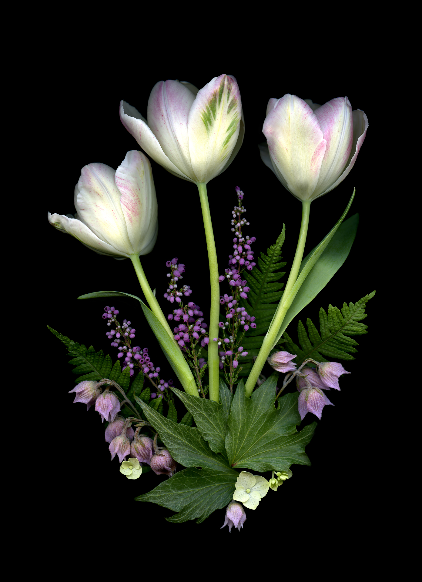 Flower Composition 11