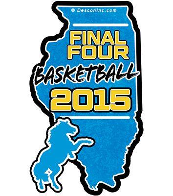 Final Four Design