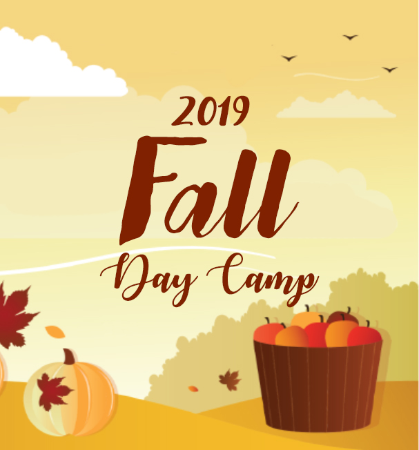 2019 Fall Day Camp