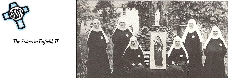 Enfield Sisters