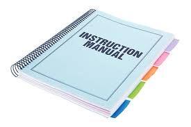 Optima Manual