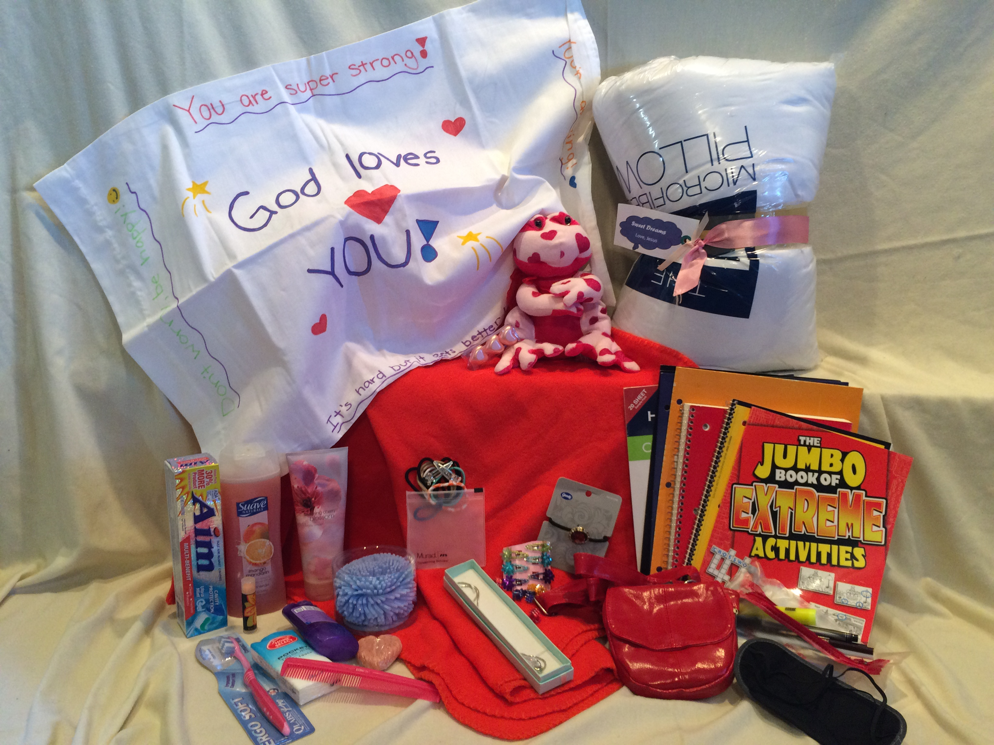 Valentine's Gift Event
