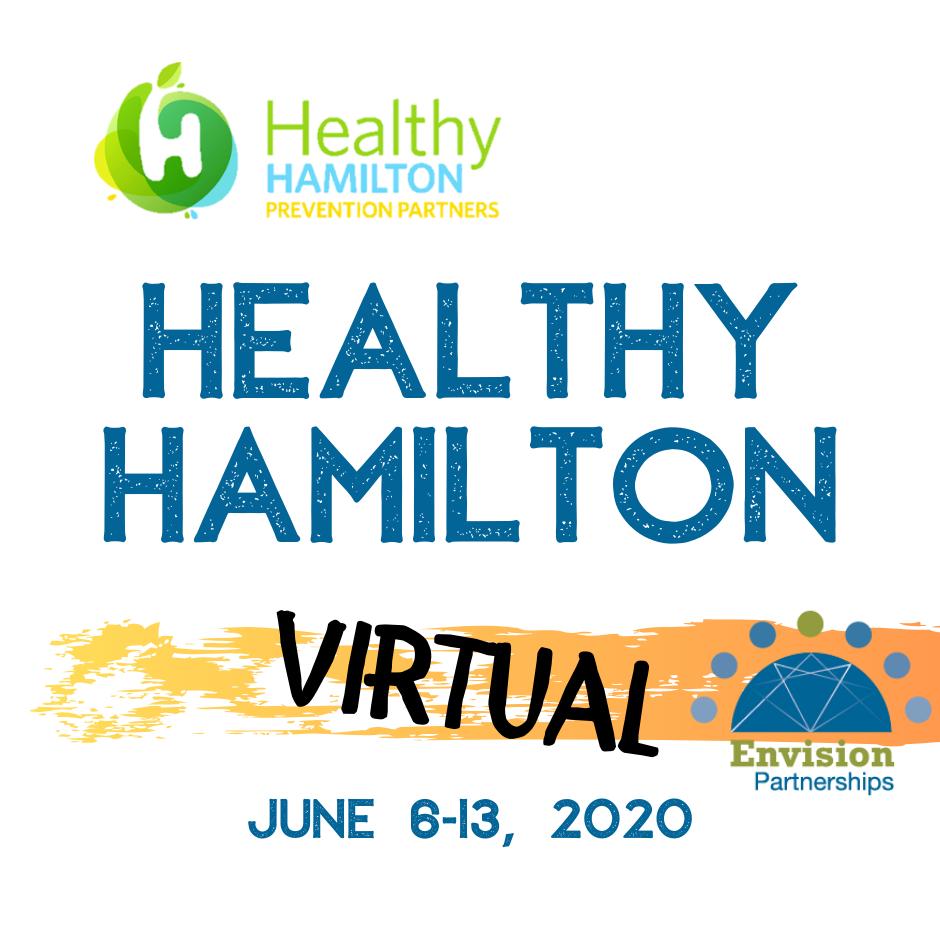 Virtual Healthy Hamilton