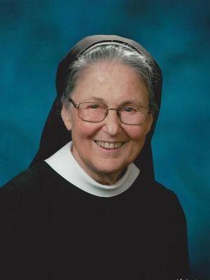 Prioress - Sr. Rosann Ocken