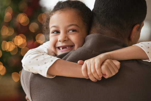 Three Adoption Placements in Three Single-Parent Homes
