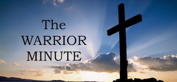 "The ""Warrior Minute"" Radio Broadcasts"