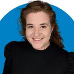 Director of Impact - Lauren Elllis