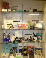 Accessories, iPad Devices, Educational Aids & Mice
