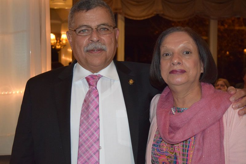 Luis & Ida Alvarez