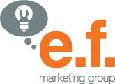 e.f. marketing group is a full-service personalized direct marketing communications group with the resources of a printing firm and a technology company.