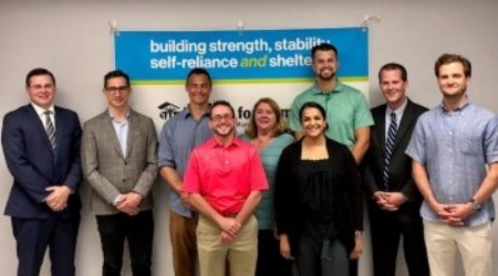 2018 Habitat for Humanity Worcester County Board Members