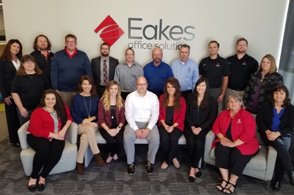 Lincoln Eakes Sales Staff