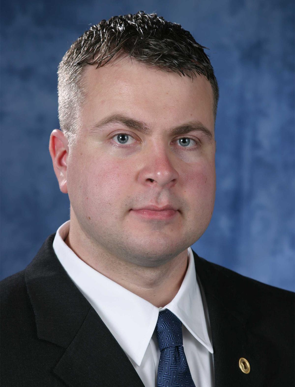 Brian McGrew