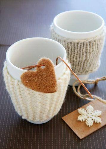 Goodwill Holiday DIY Gifts