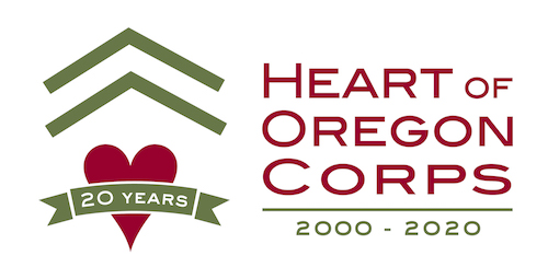 Heart of Oregon Corps