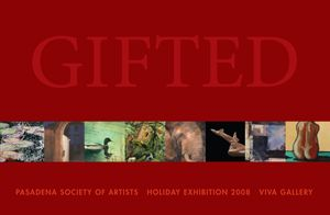 Gifted: Holiday Exhibition