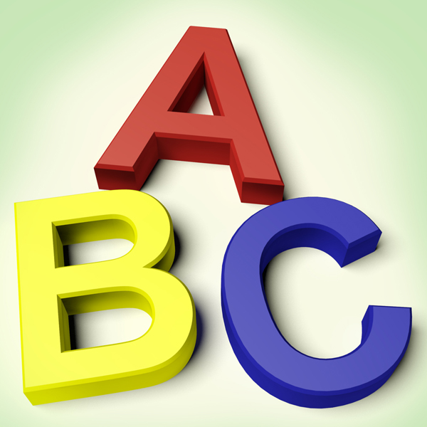 The ABC's of Grieving