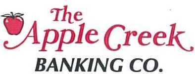 Apple Creek Bank